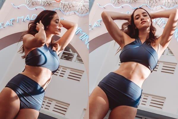 ซาร่า มาลากุล เลน, ซาร่า มาลากุล เลน ทวงบัลลังค์แซ่บ เซ็กซี่ขยี้ใจทะลุโซเชียล !!!, ลุงรวย(ใคร)